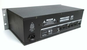 ARX EQ 60 Dual Channel Graphic Equalizer EQ60 #3721