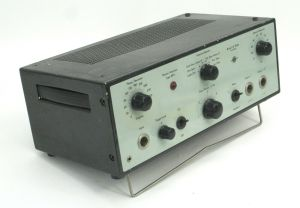 Bruel & Kjaer B&K Instruments Type 4911 Motion Analyzer