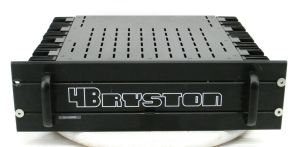 Bryston 4Be Pro Studio Stereo Power Amplifier 250W/CH @ 8-OHMS 4B-e