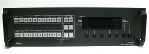 EXTRON Seamless Graphic Switcher SGS-408 & Remote Control Panel RCP-1000