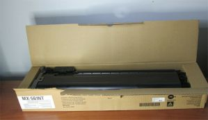 Genuine Sharp MX-561NT Black Toner NEW MX561NT