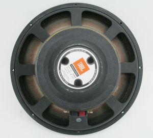"SINGLE JBL 2226H 15"" inch Low Freq LF Transducer 8-Ohm Woofer Speaker 600W #1347"