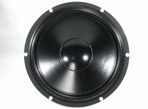 "Single APOGEE SOUND  model 110 – 93 Speaker 12"" Woofer Driver #980"