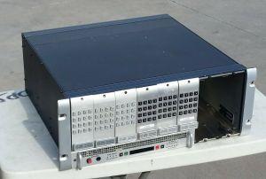 AMS Neve MADI AES/EBU DA Converter Frame