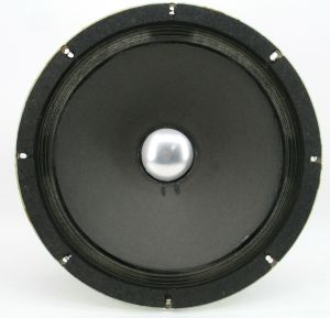 "Altec Lansing 421-8H Series II Bass Speaker 15"" Woofer Rubbing"