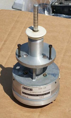 Otari Reel to Reel MX-80 Capstan Motor MR-1H