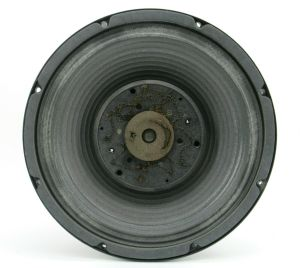 "SINGLE Electro-Voice Pro 12B 12-Inch Woofer 8 Ohms 12"" Speaker"