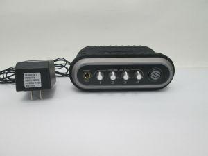 Sterling S204HA Desktop 4-Channel Headphone Amp