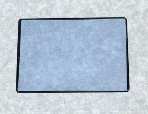 "TIFFEN 2×3"" 82B GLASS RECTANGLE CAMERA FILTER"