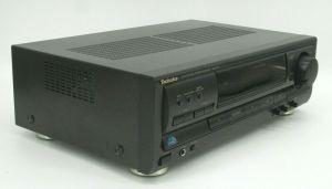 Technics SA-EX110 2-Channel AM/FM AV Control Stereo Receiver – NO REMOTE