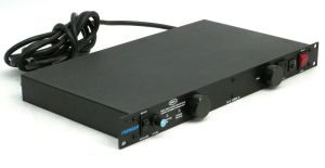 1U Rack Mount FURMAN PL-8 II Power Conditioner SMP+ Series Multi-Stage Protector