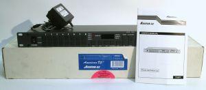 American DJ – Aviator 32 Lighting Controller / Switch Pack w/ Manual & Box