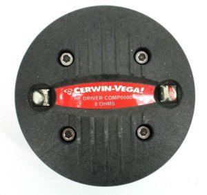 """Cerwin Vega COMP00007 34MM 1"""" Exit Comp HF Driver for CVi-152 CVi-122M CVi-252"""
