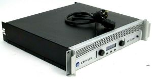 Crown XTi 6000 Stereo Power Amplifier