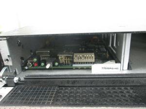 EVERTZ 7701FR W/ 7750SRG-HD CARD
