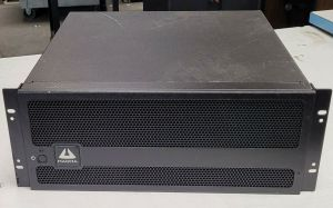 Magma EB7-NHP Digidesign Pcie Expansion Chassis HD5 4 Accel 1 Core Host Card