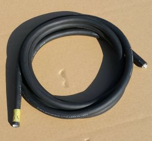 Mogami 2587 16 Channel Multi Microphone Audio Snake Cable 9.5ft