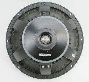 Single – B&C 15PZB100 15-Inch 1400-Watt 8-Ohm Woofer Replacement Speaker B & C