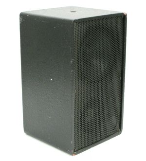 Single – EAW UB12Se MT 2-Way Full Rangge Passive Speaker UB12SeMT
