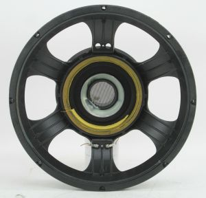 "1x EAW LC-1536 Low Freq 15"" Woofer 8-Ohm Speaker – BASKET ONLY"
