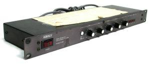 Ashly CL-50 Peak Detection Compressor / Limiter CL50