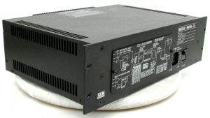 BGW SPA-3 Signal Processing Three Way Amplifier
