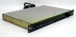 BSS TCS-804 Dual Time Corrector Digital Delay