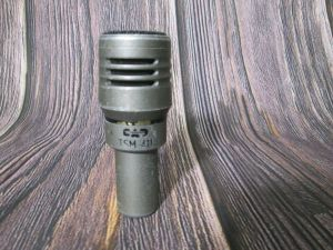 CAD TSM411 SUPERCARDIOID DYNAMIC SNARE MICROPHONE
