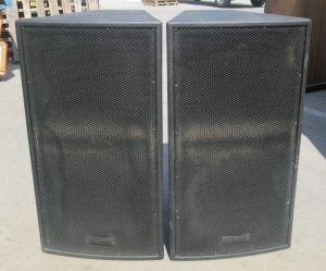 COMMUNITY I-BOX IHP-15 IHP-1599 FULL RANGE SPEAKERS