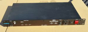 Furman PS-8R II Series II Power Conditioner and Sequencer 30A Plug