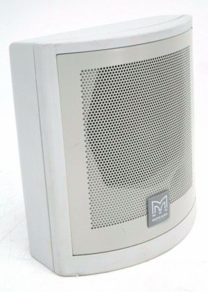 Martin Audio C115 Compact Surface Mounted Speaker 8 OHM