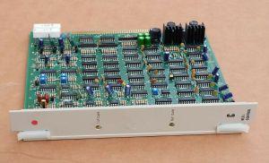 Otari MTR-12 II 4 channel reel to reel Reel Control board