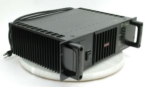 Rack Mount Panasonic WU-PS100 DC Power Supply for Mixing Board Mixer