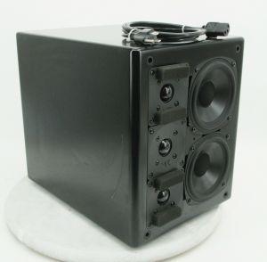 SINGLE SPEAKER – M & K M&K Miller & Kreisel Powered Studio Monitor MPS-2510P
