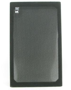 "Single FRONT GRILL from M & K Miller & Kreisel MPS-5410 12"" Subwoofer Speaker"