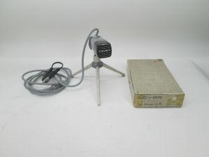 VINTAGE BEYERDYNAMIC M80 DYNAMIC MICROPHONE