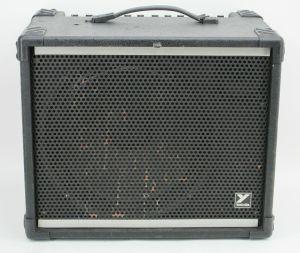 Yorkville 3-Channel Keyboard Amp BLOC 100K Portable Amplifier