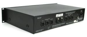 EAW MX300i 2-Channel Close Coupled Electronic Processor Crossover MX-300i