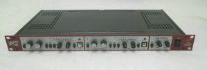 Lafont LP-21 Dual Mic Preamp