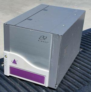 Rimage Everest II CDPR21 CD DVD Blu-Ray Thermal Printer