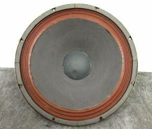"""SINGLE – UTAH MH15RC 15"""" Woofer Speaker MH-15-RC"""