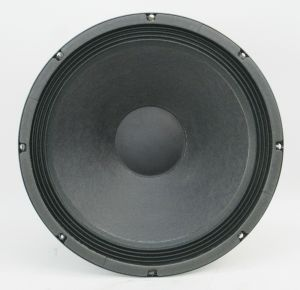 "Single – Eminence KAPPA 18"" inch Woofer for Subwoofer / Bass Guitar Speaker Amp"