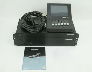 TC Electronic System 6000 Multi-Channel Processing Mainframe Remote CPU TC Icon