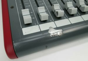 ALLEN & HEATH ZED-24 Desktop USB 24-Channel Live Recording Mixer