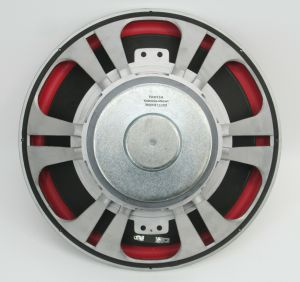 "Cerwin Vega FRH15A 500W 15"" Woofer WOFH 15209 for XLS-15 Floor Speakers #1324"