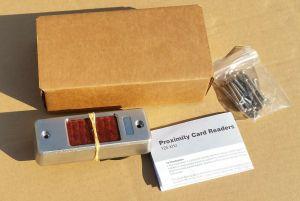 Farpointe Data P-453-H-A Proximity Card Reader Bullet Resistant
