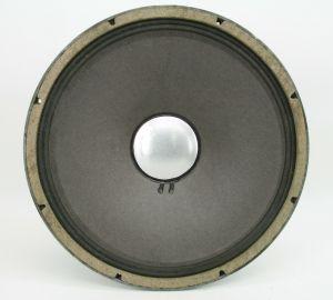 "JBL 2135 15"" Extended Range Loudspeaker 15-inch Woofer Speaker 100W 8-Ohm #2712"