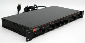 JBL 7110 UREI Electronic Products Limiter Compressor