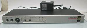 LAKE THEATERPHONE HSM6240 HEADPHONE SURROUND PROCESSOR