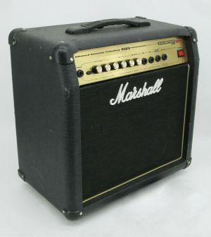 Marshall Valvestate 2000 AVT 20 – 20 Watt Hybrid Guitar Amplifier